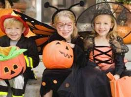 Halloween! Kids Love Gifts