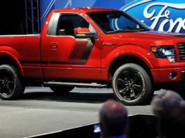 Top Three Gifts for Truck Enthusiasts