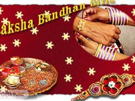 Gift Ideas for Rakhi