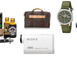 Fathers Day Gifts - Select the Best Picks for Your Dad