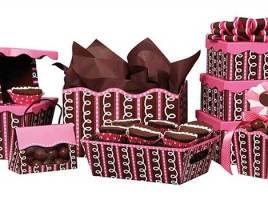 Romantic Gift Baskets - The Perfect Gift Just Because