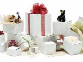 Your Gift Idea Questions Answered