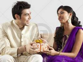 Some Fancy Online Gift Ideas for Rakhi for Sisters and Brothers