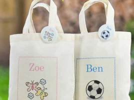 Can Personalised Cotton Bags Be a Unique Gift Idea?