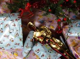 The Latest Trend of Sending and Receiving Christmas Gifts