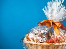 Tips to Buy Required Supplies for Gift Baskets