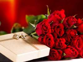 Get Valentine's Day Flowers and Gift Ideas for Your Loved One
