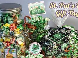 St Patrick's Day and Gifts to Buy