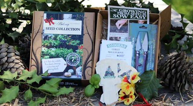 To Satisfy Your Garden Enthusiast Friend With Unique Garden Gifts, Consider Water Stakes