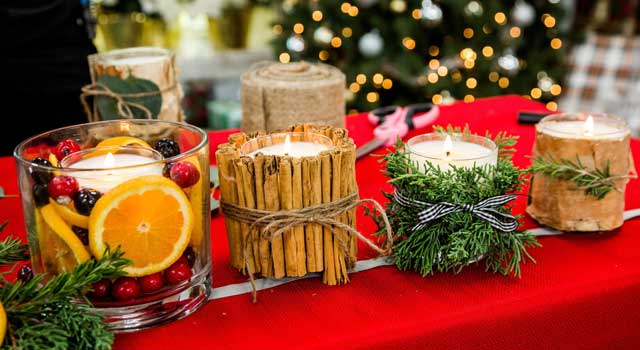Christmas Gifts and Ideas for Festive Spirits