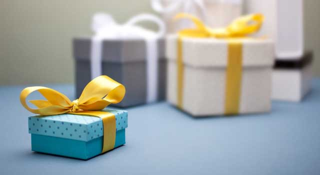 Online Gift Stores for Multifarious Occasions
