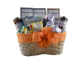 Step-By-Step Guide to Make the Perfect Gift Basket for Easter