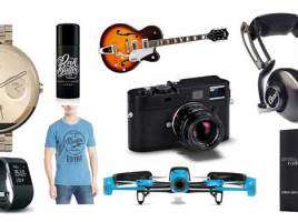 10 Gift Ideas For Men