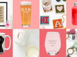 Best Websites for Personalized Gift Ideas