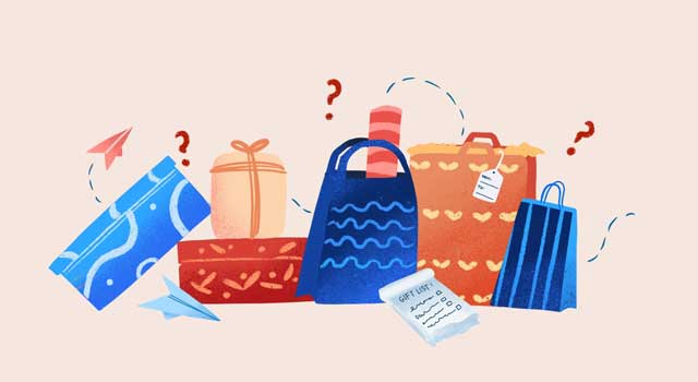 Experience Gift Giving