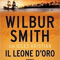 il leone d oro di Wilbur Smith