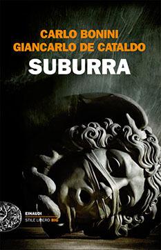 suburra - Giancarlo de Cataldo