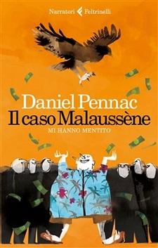 il caso Malaussène: mi hanno mentito