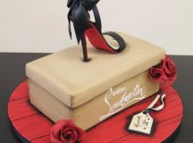 Top 15+ Fabulous High Heel Cakes - Page 10 of 45