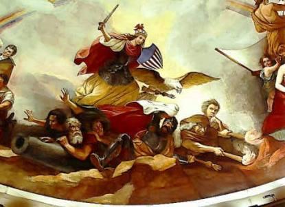 The Mythology of Violence
