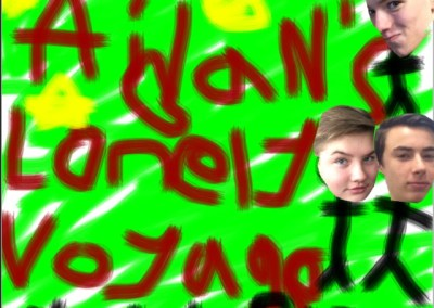 Aidan's Lonely Voyage