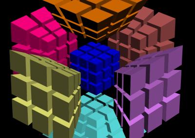M-Cubed