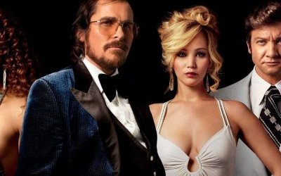 """American Hustle"" Cons Its Viewers"