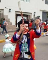 cusco parade mask 2a