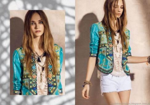 Looks de moda 2016 ropa de mujer Rapsodia