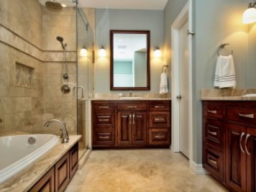 best-traditional-bathroom-designs