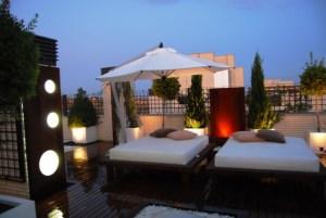 ideas para decorar una terraza atico 615412 - Decorar Terraza Atico