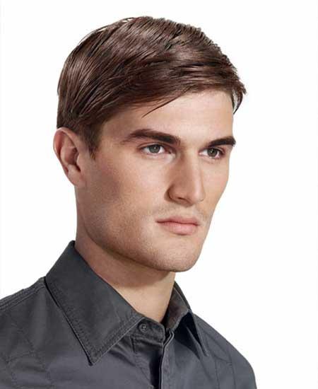 Moda hombre cortes de pelo 2016/ Joven – chispis.com