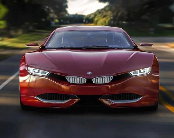 BMW-M9-Concept