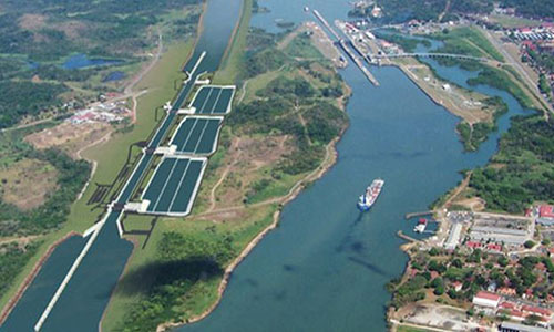 Canale-di-Panama
