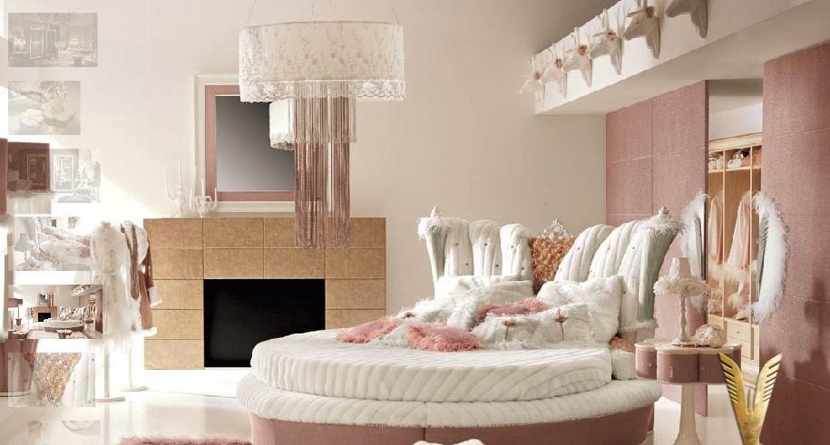 dormitorio suave