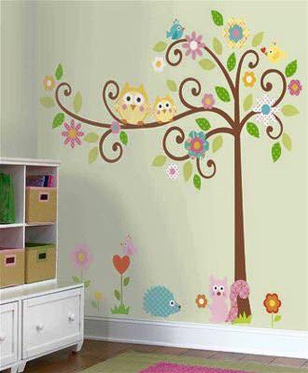 Ideas de decoraci n en dormitorios infantiles - Ideas dormitorios infantiles ...