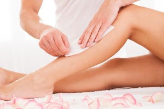 depilacion para unas piernas de tercipelo