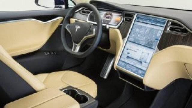 tesla modelo 3 coche electrico
