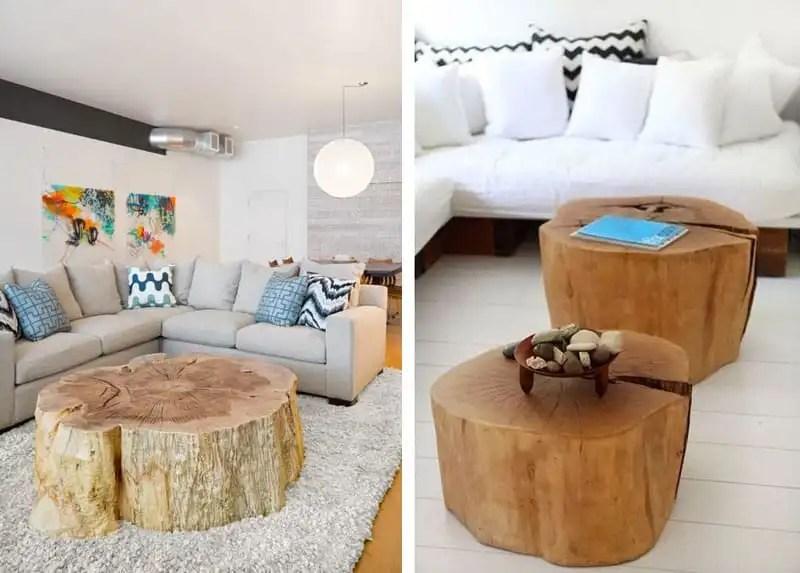 Arredare-casa-con-ceppi-di-legno-Tavolini-da-caffe