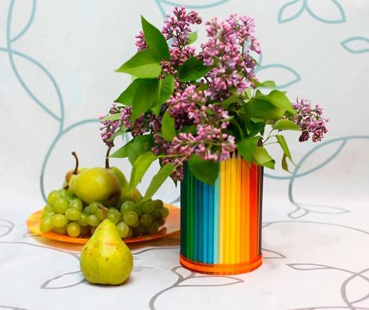 florero de lapices portada