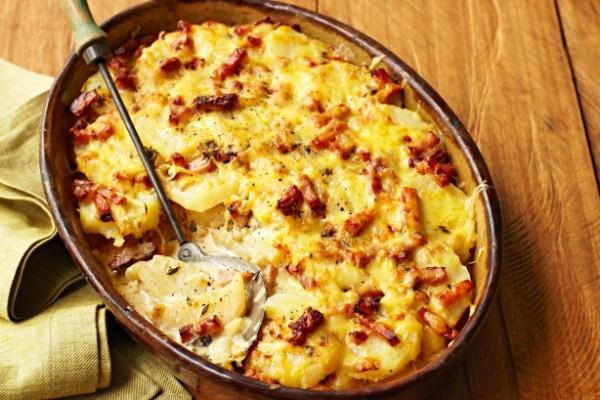 patatas a la piemontesas portda