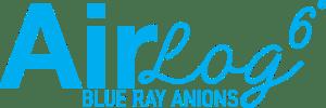 Air Log Blue Ray