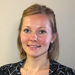 Christina Krippner, PA-C