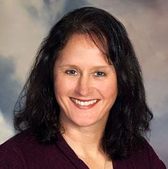 Julie Bell, MD