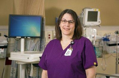 Personalized Nursing Care