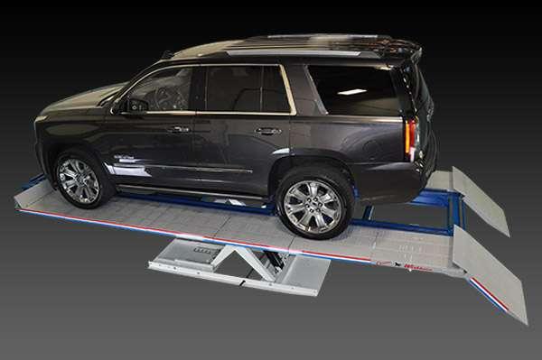 Auto collision repair tools