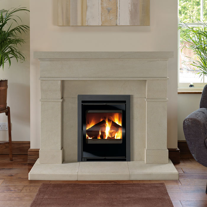 Inset Stoves  Contemporary  Traditional  Chsiwell Fireplaces