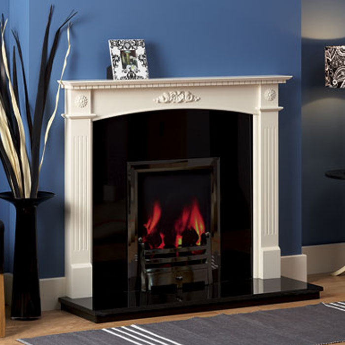 Timber  Oak Fire Surrounds  Chiswell Fireplaces