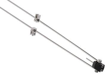 139162 Wire Lamp MR16 12v System Lights