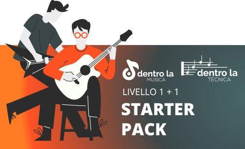 Starter Pack! – DLM + DLT Livello 1